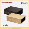 Hot novos produtos mini caixa de som alto-falante portátil, powered falante
