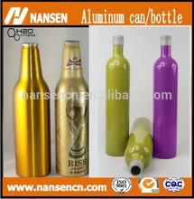 Aluminium wine bottle caps drink bottle beer bottle