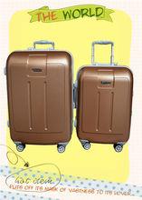 hard plastic aluminium novelty suitcases