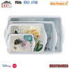 New designs melamine plastic food tray