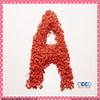 Colored Epdm Granule-Rubber Flooring Surface-Rubber Chips-F-V-008