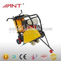 QG180W concrete saw cutting equipment asphalt road milling machine electric bow saw