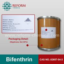 Bifenthrin 95%&96%&97% TC