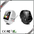 2014 hot new products bluetooth smart watch phone, watch phone online shopping.
