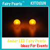 Magical Clear Berries!!! Flower Arrangements Xmas Christmas Item Battery Operated LED Fairy
