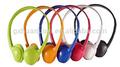 Para auriculares de aviación/doble pin adaptador de auriculares/más barato de auriculares/desechables earphon/aerolínea auricular/auriculares con una esponja