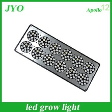 Apollo 12 400w led grow light for plant growing lamp or garden light with led 630nm drone dji