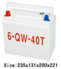 HOT SALE car Battery (32amp-200amp)