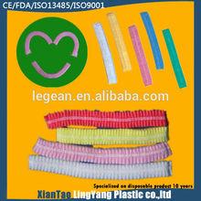 Bouffant cap/disposable nurse cap/mop cap