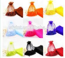 wholesale organza bags