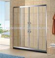 design kunststoff duschabtrennung