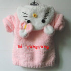Autumn & winter must-have item Aiyangyang brand handmade crocheted stylish & cute baby sweater 2014 New Factory direct sale