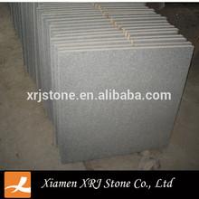 Padang Dark G654 Granite Flamed Brushed