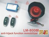 auto car alarm system