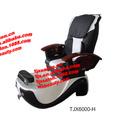 2014 pedicure pé spa massagem cadeira& jacuzzi pé spa equipamentos( tjx6000- h preto)