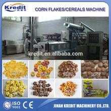 Corn Flakes Machine/Breakfast cereals Machine
