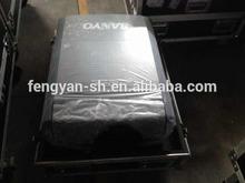 High Luminance Sanyo PLC-XF47 Projector With Four (4) 330-watt lamp (Used)