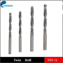 HSS Straight shank twist drill bit