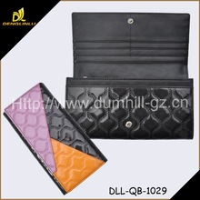 2015 Hot Cheap Fancy Women Purse In Cheap Price