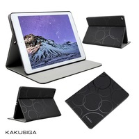 Kakusiga professional flip design protective case for ipad 2 3 4 5 air from China