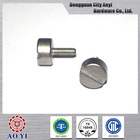 promotional big head screw cylinder head bolt fastener