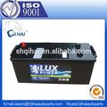 heavy duty truck batterie 12v 225ah