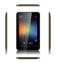 7 inch wifi dvb-t2 android tablet pc for fun