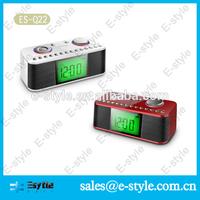 Alibaba 2014 China hot sell chinese car radio 1 din with alarm clock USB and TF card
