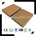 Alta qualidade de engenharia piso laminado wpc decks da china 150*25