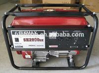 1 kw Elemax gasoline generator set