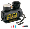 Air Compressor 12V 300 PSI Car Auto Electric Portable Pump Tire Inflator Tool for Cars, Bicycles and Motorcycle