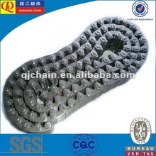 Good quality silent chain tooth chain for textile machines