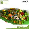 EU standard installation provided indoor commercial kids playground indoor