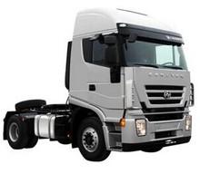 genlyon hongyan 4x2 saic iveco camion tracteur heavy duty 4x2 tracteur tête