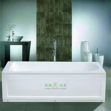 HOT SELL ACRYLIC IDEAL STANDARD BATHTUBS