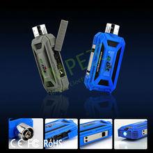 UK Ali baba Electronics E-cigarette VV Mod E LVT Mod China High Quality E-LVT Mechanical Mod New Import China Products for Sale