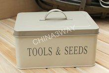 Metal Seed box