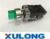 CE ,ROSH BL8425 silver contact selector pushbutton switch