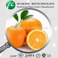 Séchés extrait d'orange amère citrus semences. séchage par pulvérisation