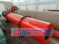 Rentable de alta para la selección de minerales secador rotatorio, secador rotatorio de precio