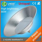 Milk White Color Pendant Lamp,80w industrial led light