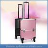 Aluminum case professional makeup cosmetic beauty case