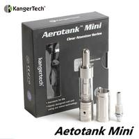 Airflow control valve, upgraded dual coil Kanger Aerotank MiNi in stock!
