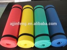 XPE foam waterproof soften folding camping mat