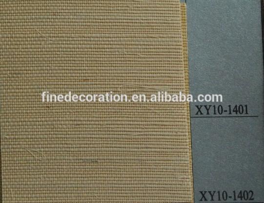 p detail nice and cheap natural real grass woven wallpaper