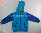 100% Cotton French Terry korean children clothing