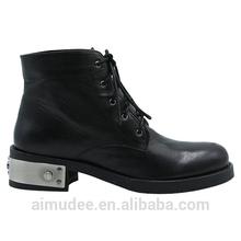 Metal heel Fashion Boots