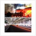 حار بيع احدث الساخن درفلة الصلب خط إنتاج حديد التسليح