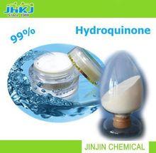 skin whitening hydroquinone/hydroquinone powder photo grade/hydroquinone usp