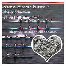 2015 High Class Aluminum paste for Boat Primer